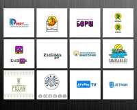 Логотипы 2014